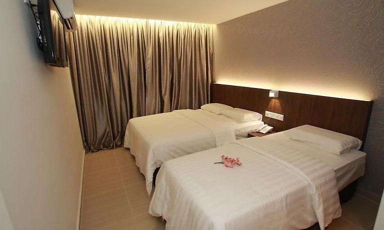 TAI ICHI HOTEL KUALA LUMPUR - Book Accommodation in Bukit
